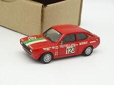 Tron Kit Montado SB 1/43 - Fiat 128 Coupe Gr1 Nº123