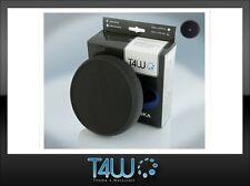 "T4W Polishing pad sponge ""velcro"" 150×25 mm /  black (soft)"