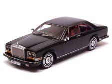 Rolls Royce Camargue Coupe RHD 1975 Black 1:43 NEO 44211