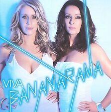 Bananarama – Viva  - CD NEW