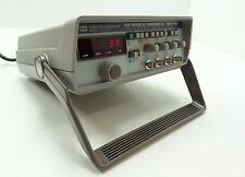 Gw Instek Goodwill Instruments Gfg 8016g Function Generator Laboratory