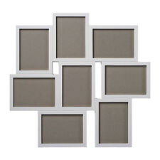 IKEA Hanging Wall Collage Photo Picture Frame Display Decor White Organiser