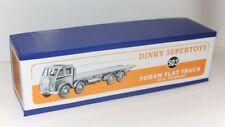 Foden Dinky Vintage Manufacture Diecast Trucks