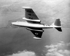8x10 Print BAC Preston Airborne Canberra B56 #AIR33