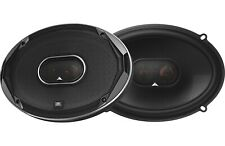 """NEW JBL Stadium GTO930 330 Watts 6"""" x 9"""" 3-Way Coaxial Car Audio Speakers 6""""x9"""""""