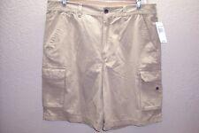 NUEVO CON ETIQUETA Timberland MILITAR 81.3cm Pantalón Corto Cintura combinado
