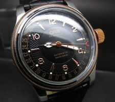 Oris Big Crown Pointer Date Two Tone Case 40mm Swiss Automatic Watch