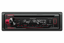 Vehicle electronics gps ebay new listingkenwood kdc 168u cd receiver w front aux and usb certified refurbished publicscrutiny Choice Image