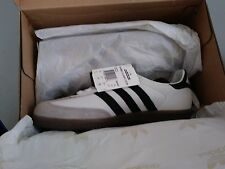 sports shoes 56af1 22728 NEW ADIDAS ....MADE IN GERMANY....SIZE 9.