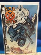 X-men #129 Vol 1 2nd Fantomex 1st Weapon X 11 Comic Book