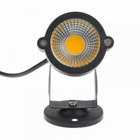 IP65 3W 5W COB LED Outdoor Landscape Garden Yard Light Spot Flood Lawn Path Lamp