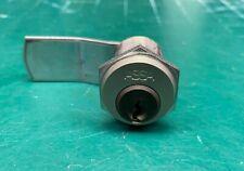 ASSA 500 Cam Lock NO KEYS  - Locksmith Locksport