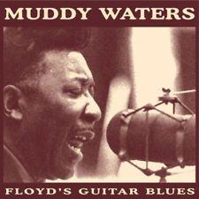 Waters, Muddy - Floyd's Guitar Blues CD NEU OVP