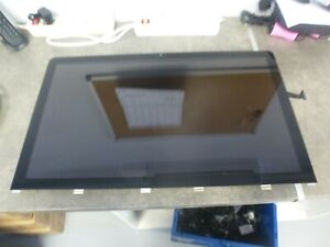 écran ( lcd + vitre )  Apple  pour Imac model A1312 ( occasion )
