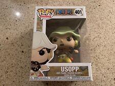One Piece Usopp Funko Pop