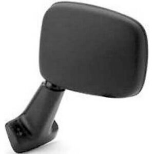 1984-1988 For Toyota Pickup 2wd 4wd Runner Driver Mirror Manual Black