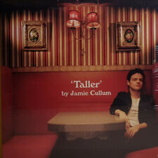 Jamie Cullum – Taller [12'' VINYL EP] BRAND NEW, SEALED