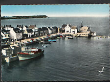 France Postcard - En Avion Au-Dessus De... Le Fret, Finistere    A7861