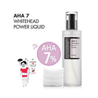 [COSRX] AHA 7 Whitehead Power Liquid 100ml /whiteheads and sebum/ blackhead
