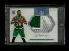 Marcus Smart 2014-15 Flawless Patch ROOKIE #/20! SP! Boston Celtics! OSU COWBOYS