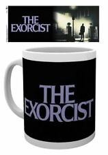 THE EXORCIST ONE SHEET ART MUG NEW GIFT BOXED 100% OFFICIAL MERCH