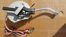 Technics SL-1200 MK1 Tonearm Inc Original Cables Complete Excellent Condition