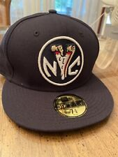 Staten Island Yankees New Era Fitted Hat, Pizza Rats Exclusive Limited Edition