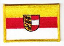 Aufnäher Österreich - Kärnten Patch Flagge Fahne