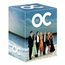 The OC O.C. ~ Complete Series (Season 1-4 1 2 3 & 4) ~ BRAND NEW 26-DISC DVD SET