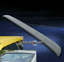 1992-1998 BMW E36 3 SERIES COUPE 2DR AC-S REAR ROOF WINDOW TOP SPOILER WING M3