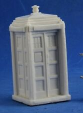 Reaper Miniatures Telephone Box #80037 Chronoscope Bones RPG D&D Mini Figure