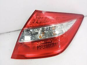 10 11 Honda Accord Crosstour Rear Right Tail Light Lamp Taillight 33500-Tp6-A01