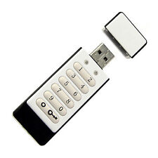 Encrypted Flash Drive