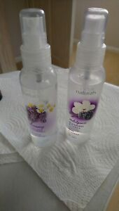 Avon naturals room spray