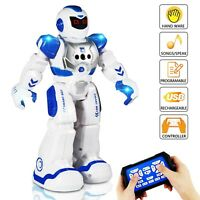 Smart Remote Control Robot Toys for Kids RC Programmable Intelligent Dance Gift