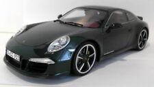 Altri modellini statici di veicoli grigio per Porsche Scala 1:18