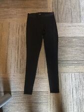 Womens Nike Pro Dri Fit Leggings Running Tights Black Medium M