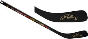 Patrick Kane Chicago Blackhawks Autographed Mini Composite Hockey Stick