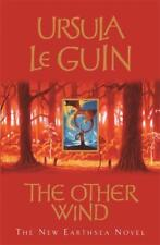 The Other Wind: An Earthsea Novel, Ursula Le Guin, New