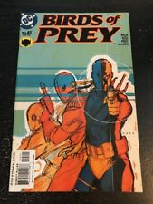 Birds Of Prey#45 Incredible Condition 8.5(2002) Dave Ross Art!!