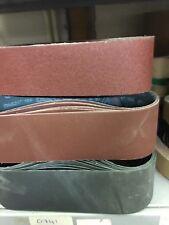 150 X 1220mm correa de lijado 80 Grit hacen de cerámica en Inglaterra