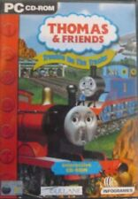 Thomas & Friends Trouble on the Tracks