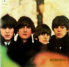 The Beatles - Beatles For Sale UPC 07777-46438-2 5
