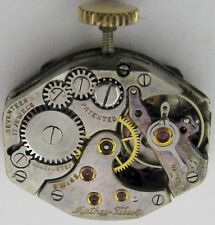 movement Lady Cyma 384 for Mathey Tissot 17 jewels for part ...