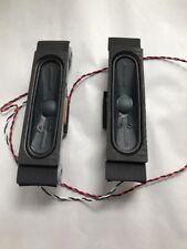 "Sony 55"" LED TV KDL-55W650D Internal Speakers Set L & R 378G0120451YAC 12W 8ohms"