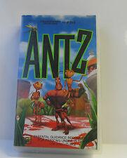 Antz Dreamworks Pictures PAL VHS tape