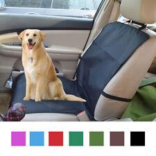 Dog Cat Pet Front SUV Car Seat Cover Protector 100% Waterproof Non-slip Mat Pad