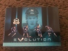 11/12 UD The Cup Evolution Video Card Rookie #RE-JG Jake Gardiner Maple Leafs
