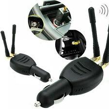 12V 24V Car GPS Reverse Positioner Positioning Signals Interfere Prevent tracked