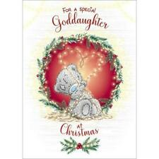 Me to You Bear Daughter & Son Christmas Cards 2019